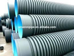 3 inch perforated drain pipe plastics 4