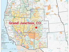 Central Federal Lands Organization Chart Bureau Of Land Management U S Department Of The Interior