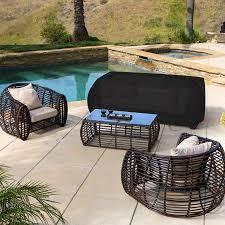 waterproof patio furniture sofa cover