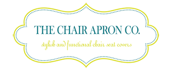 Chair Apron to the Rescue