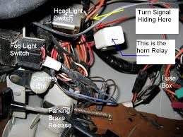 wiring experts please help jeepforum com