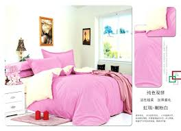 full size of white and blush pink duvet cover double set single cute bed covers ruffle