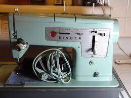 Singer 338 Sewing Machine