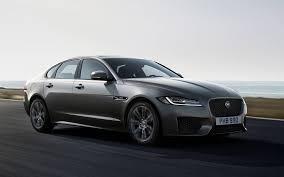 Mimo niewielkich różnic w wyglądzie pojazdu od pierwszej generacji, auto zaprojektowane zostało od podstaw. 2020 Jaguar Xf Prestige Specifications The Car Guide