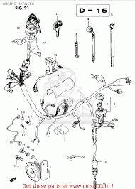 1986 suzuki lt250r wiring diagram 1986 image lt250ef wiring diagram lt250ef auto wiring diagram schematic on 1986 suzuki lt250r wiring diagram