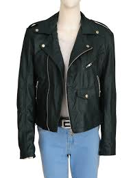 cool green leather jacket dark green leather jacket