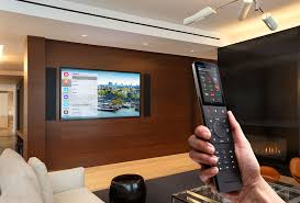 Crestron Lighting Control Panel How Crestron Paved The Way For The Smart Home And More
