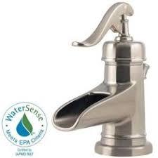 Premier Faucet Sanibel Lead Free Single Handle Lavatory