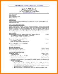 Objective Accounting Resume] Accounting Resume Objective .