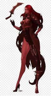 Dutomaster League Of Legends Katarina ...