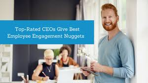 glassdoor s top rated ceos give employee engagement tips