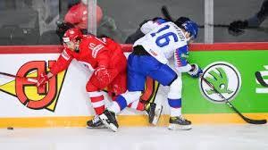 Сборная россии по хоккею проиграла команде словакии в матче предварительного этапа чемпионата мира (чм) в риге 24 мая. Yljmroqrnfj Xm
