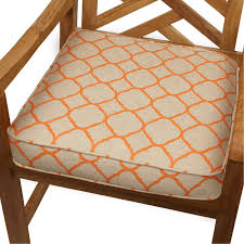 sunbrella outdoor square deep seat patio chair cushion accord koi pattern hayneedle