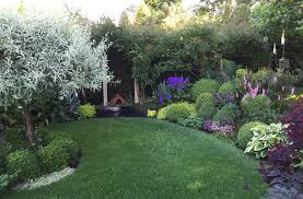 solutions for clay soil gardens raised bed ine benedict smith garden design cheshire