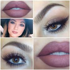 quick and easy diy makeup tutorial how to do kylie jenner makeup when you