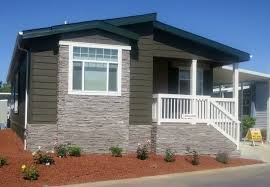 Remodel Ideas For Mobile Homes Exterior