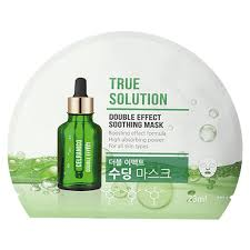 CELRANICO True Solution Double Effect Soothing Mask ...