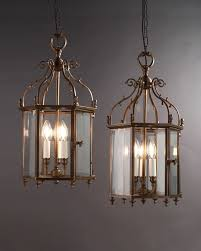 outdoor lighting carriage light chandelier lantern chandelier for foyer pair of good quality period hall
