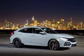 Honda Civic Si Through the Years: History of the Front-Drive Sport ...