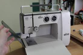 Elna Sewing Machine Oil