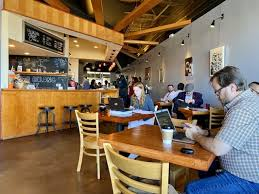 Can accommodate groups of 5 or. Epoch Coffee 202 Photos 307 Reviews Coffee Tea 2700 W Anderson Ln Austin Tx Restaurant Reviews Phone Number Menu