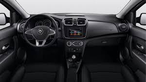 renault symbol 2018. delighful renault renault symbol prix en france v12autoprixcom 2018 hd interior in renault symbol