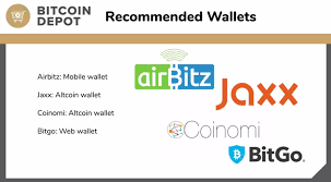 The Value of Bitcoin ATMs by Brandon Mintz from Bitcoin Depot | Blog | Coin  ATM Radar