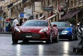 That is for the v8 engine, as the v12 engine pushes the vantage to accelerate to 60 miles per hour in an amazing 3.7 seconds and reach a top speed of 205 miles per hour. Aston Martin Vs Bugatti Fast Cars Cool Cars Veyron