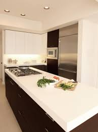 Kitchen Top Inspired Examples Of Solid Surface Kitchen Countertops Hgtv