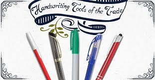 Pen Types Learn About The Different Types Of Pens