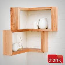 Tronk Design Franklin Shelf Franklin Shelf Tronk Design