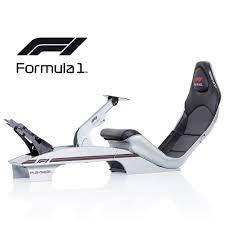 Playseat® F1 Koltuğu Resmi Lisanslı Fromula 1 koltuğu