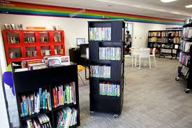 Environmental Design Library Environmental Design Of The Library In Devon Centre In