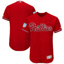 Scarlet Jersey Majestic 2019 Phillies Philadelphia Flex Training Spring Men's Team Base|Pittsburgh Steelers Vs San Francisco 49ers Live, Stream, Free NFL Football Match IN HD Tv