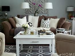 Living Room Ideas Brown Sofa  AecagraorgLiving Room Ideas Brown Furniture