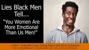 Women that say never fucked blackmen