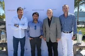 living group london miami kamal hotchandani mehmet bayraktar thierry collot justin blue