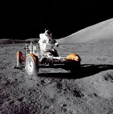 L'ultimo uomo sulla Luna, l'avventura di Eugene Cernan ora ...