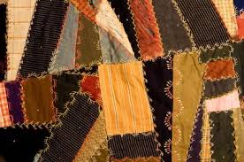 Crazy quilt embroidery - unleash your creativity & antique crazy quilt Adamdwight.com