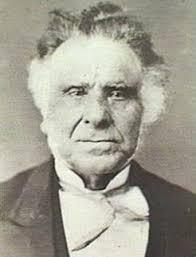 Emanuel Solomon, M.L.C (c.1800 - 1873) - Genealogy