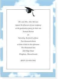 um size of graduation card invitation templates thematic wording announcement pop up 4x6