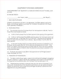 purchase agreement sample 3 purchase agreement samplereport template document report template