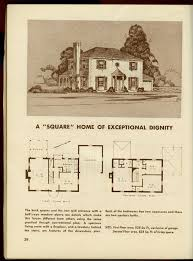 your new home 1946 1940s house plans dalzell kenneth w