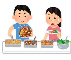 「無料イラスト 食べすぎ」の画像検索結果