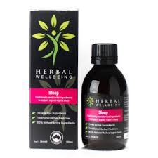 <b>Herbal Wellbeing</b> Australia