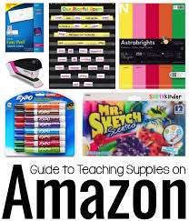 Cheap Charts Teacher Supplies Teacher Supplies On Amazon Classroom Supplies Teacher