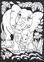 Animal Stained Glass Coloring Pages How To Find Stained Glass