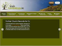 Church Genealogy Best Genealogy Websites For Researching Irish Ancestors
