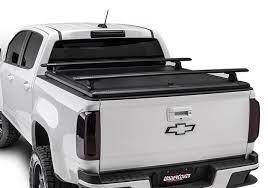 UnderCover Ridgelander Truck Bed Cover | Adventure Truck Bed Cover