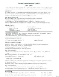 Most Recent Resume Format Job Experience Order Employment Latest